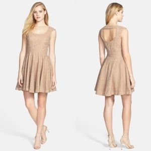 3 for $18! 🎉HP🎉Jessica Simpson Fit & Flare Dress